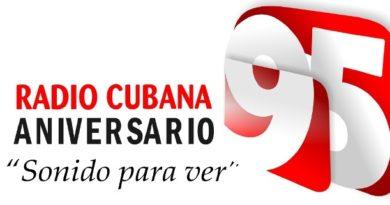 Radio cubana: ente vivo y patrimonio cultural de la nación