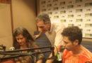 La radio en el Cine: A buena hora
