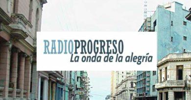 Radio cine una fórmula de Progreso