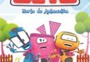 Estreno de Pequebots, la nueva serie infantil cubana