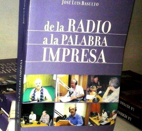 De la radio a la palabra impresa