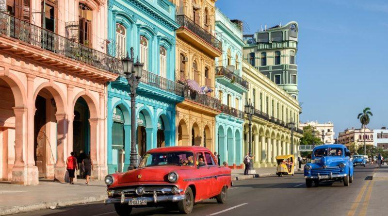 La Habana, paraíso para las producciones de películas mexicanas