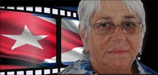 Miriam Talavera: Premio Nacional de Cine 2018