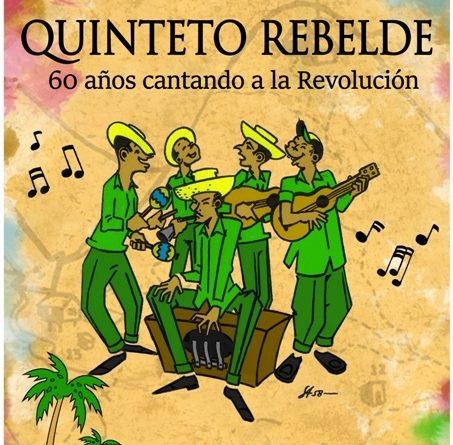 Quinteto Rebelde: 60 años en la radio