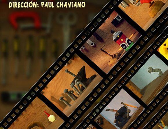 Un acercamiento a la obra de Paul Chaviano
