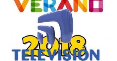 Programación de Verano en la Televisión Cubana