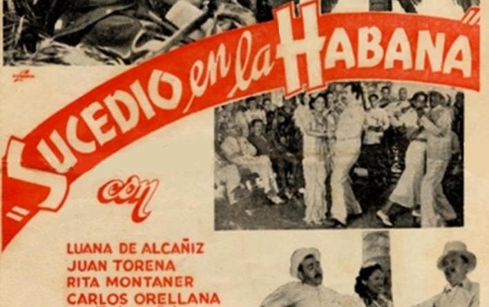 Mexico en Cuba