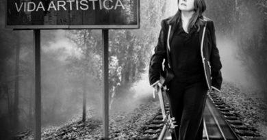 Liuba María Hevia celebra 35 años de vida artística