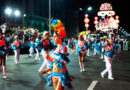 La Habana en Carnaval de Verano