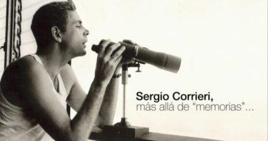 Homenaje fílmico a Sergio Corrieri