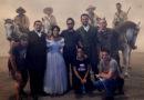 Filma Joseph Ross videoclip de La Bayamesa