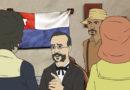 La animación forma parte de la cultura cubana