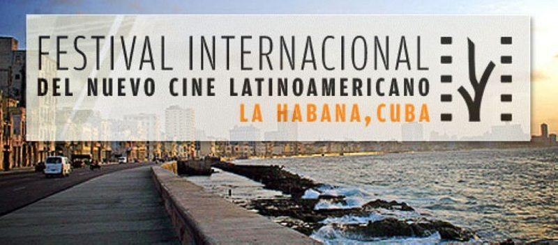 Recordando el Festival del Nuevo Cine Latinoamericano (Aniversario 40)