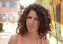 Claudia Remedios: directora de fotografía de la telenovela Vidas Cruzadas