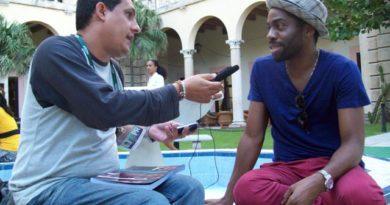 Cinema Express: La radio en Festival de cine