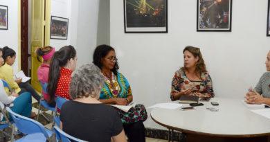 Realizan XXXI Encuentro Internacional de la Red del Universo Audiovisual de la Niñez