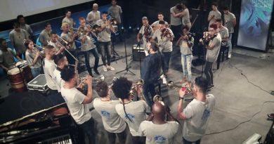 La Banda Gigante: homenaje televisivo a Benny Moré