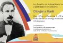 Concurso Dibujar a Martí