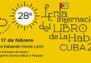 Novedades infantiles en FILCuba 2019