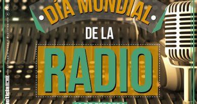 El día mundial de la radio