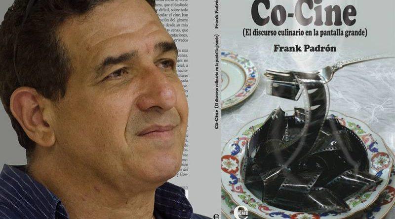 Frank Padrón, Premio de Periodismo Cultural
