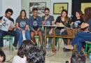 Muestra Joven: Del corte a la acción