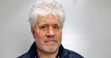 Pedro Almodóvar: al borde de un ataque de nervios