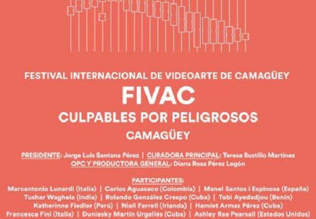Desde el videoarte Camagüey se inserta en la XIII Bienal de La Habana