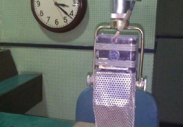 El patrimonio de la radio