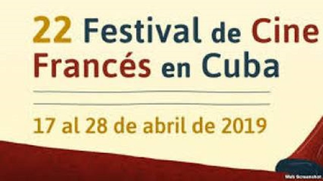 Festival de cine francés a la vuelta de la esquina