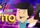 Tito Reacciona, nueva serie animada