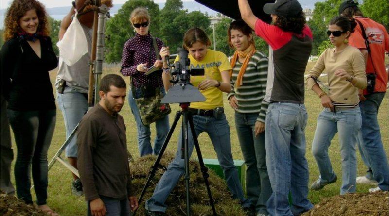 Rumbo hacia la legitimidad del creador audiovisual cubano