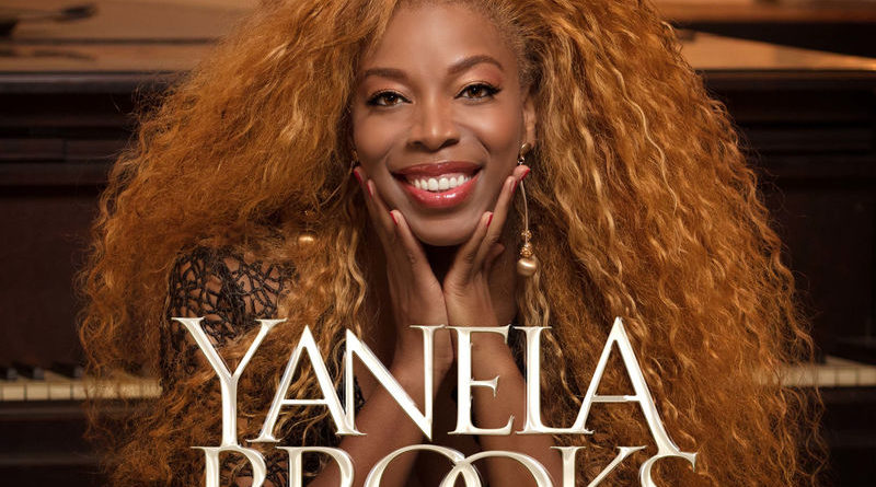 "El disco del verano: Yanela Brooks Feat. ""TOP OF CUBA"""