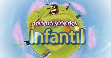 Banda Sonora Infantil para aumentar la cultura audiovisual