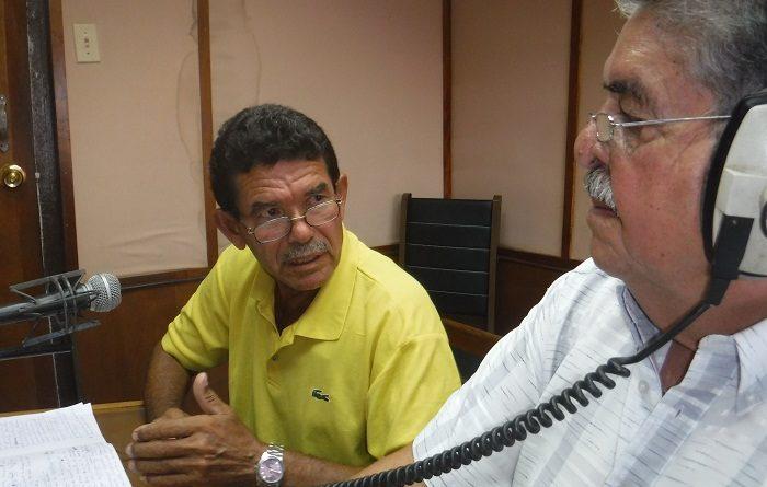 Carlos Sanabia