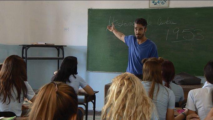 Entrega, telenovela cubana