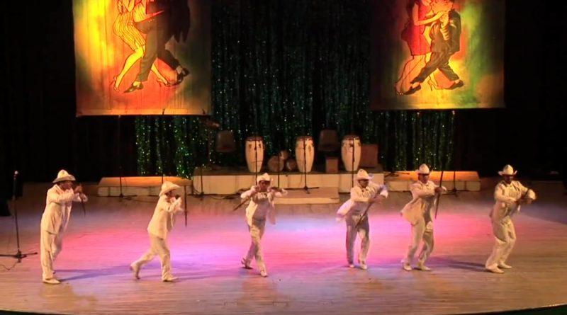 ballet de la television cubana