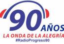 Radio Progreso cumple 90 años