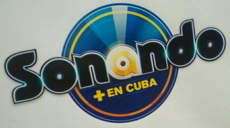 Cartel Sonando en Cuba