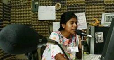 La radio y las lenguas originarias