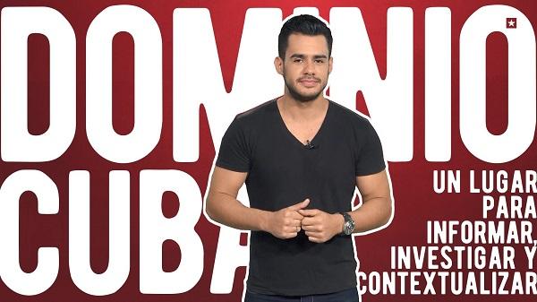 Dominio Cuba