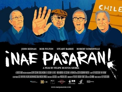 documental No pasarán