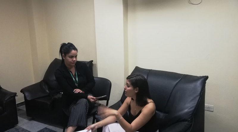 Entrevista Náyare Menoyo