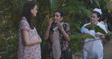 Concluye Entrega y llega una nueva telenovela cubana
