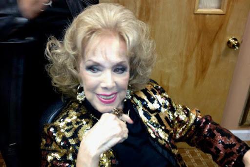 Rosita Fornés en la radio y la televisión: esto no es un adiós