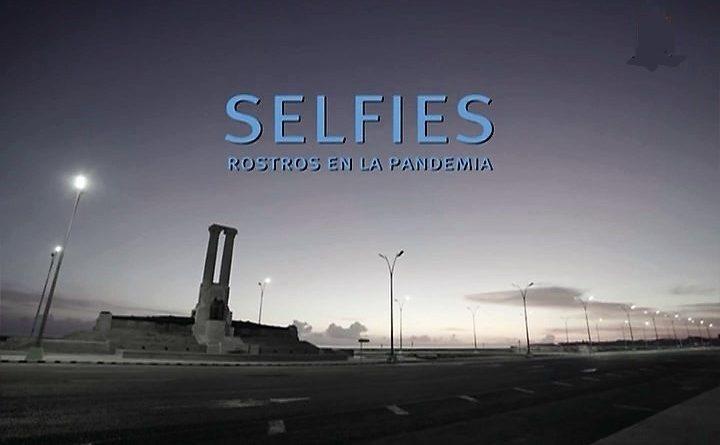 Selfies Icaic