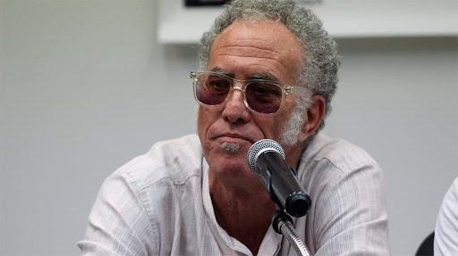 Arturo Santana, realizador cubano