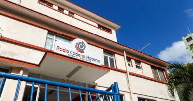 Los 80 de Radio Cadena Habana