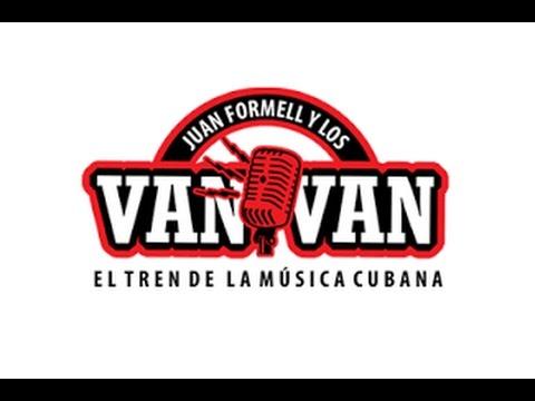 los van van,música cubana,documentales, juan formell