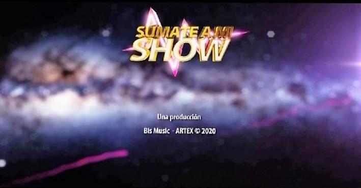 TelevisiónCubana, músicacubana, súmateamishow